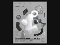 Aerospace 👨🏻🚀 Poster