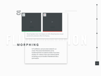 Motion Design Documentation