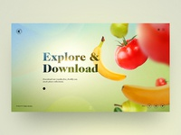 Fruit-Vegie Collections   WIP