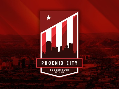 Phoenix City FC