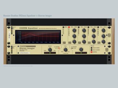 Reason Studios MClass devices