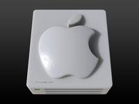 MacOS drive icon