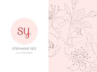 SY Logo Flora