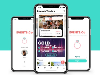 Events Co