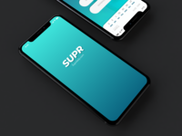 SUPR DAILY  app