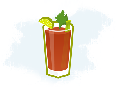 Bloody Mary alcohol drink bloody mary