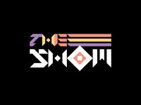 The Show Wordmark V1