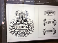 Olympus: Award of Excellence