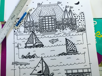 Night Sailing: Positive