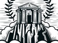 Omeros: Olympus Award