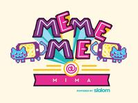 Mememe Logo