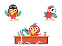 Parrot EZ