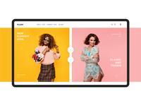 Plush – Fashion Theme Index