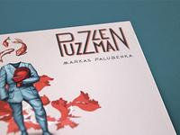 Puzzleman: cover art
