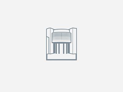 BBC Building, White City, London building icon landmark london