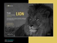 Website Design for Tourism
