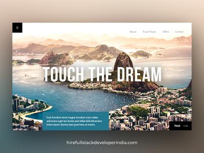 Creative UI Design market research branding design agency dailydesignchallenge uiinspiration uidailychallenge webdesigner design app ux ui website design