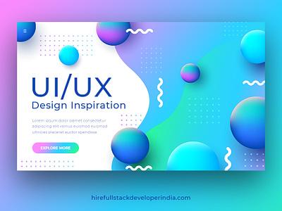 UIUX Design Inspiration design animation ui illustration design app design agency branding web userexperiencedesign userinterfacedesign ux ux challenge ux design ux  ui ui freestyle ui  ux design