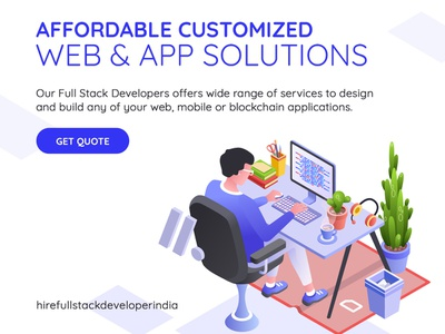 Web & App Solutions ios animation logo appdevelopment branding ui web design agency illustration website design ux