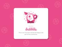 Hello Dribbble, we are Livepage!