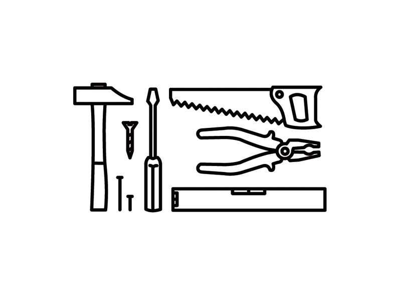 Tools Of Trade By Achen