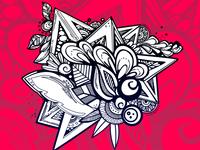 Doodle Vectors