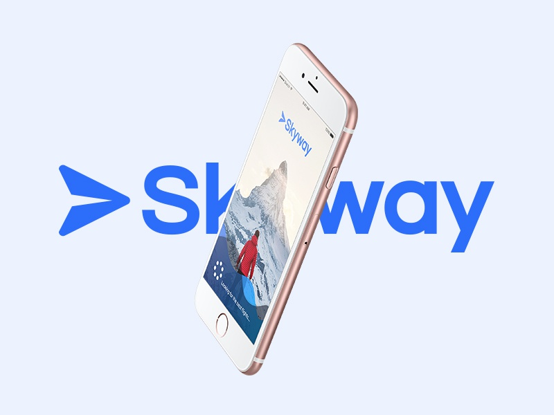 Skyway Loading Screen