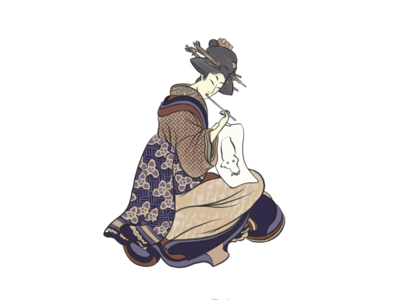 Sayogoromo Misa Tatejima