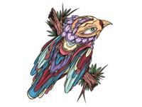 Forest Spirit - Always watching