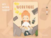 WORKTABLE