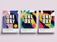 One Day Promo Posters