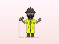Shamon yellow 1