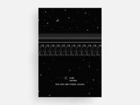 """AR Poster № 4 pixel alien"""""""