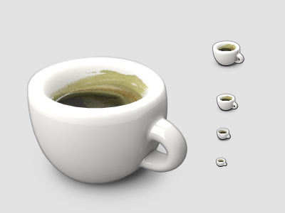 News App Icon icon foss 3d blender inkscape gnome