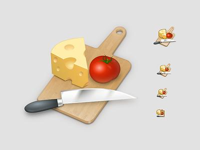 Recipe App recipe gnome inkscape