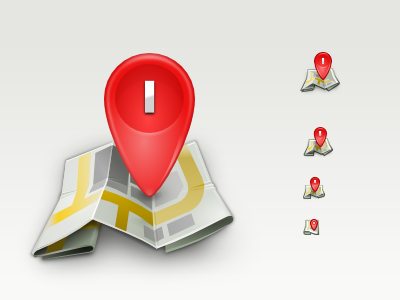Workshop Result hangout maps app icon tango highres inkscape