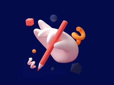 Create stylised 3dartist gamedesign lowpoly arnoldrender c4d design illustration cinema4d 3drender 3dillustration