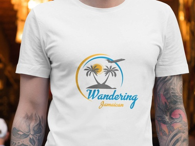 Vacation is Great vacation rentals uiuxdesign uiux funny trendy logotype apparel design fashion illustation vector tourism world tourism day traveling palmtree vacations plain valentine summer vacation