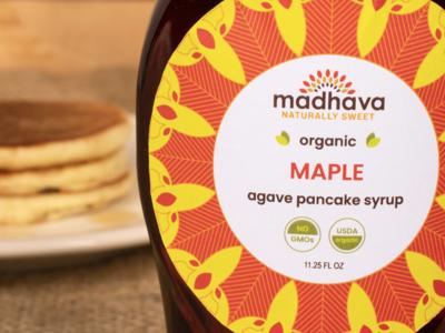 Madhava Package Design package design design illustration