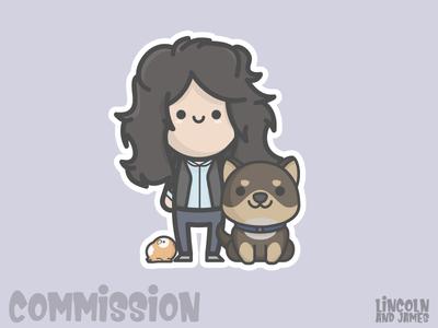 Commission #732
