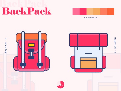BackPackCombo 2 icons set icons pack icon set iconset icons icon design icon bag design bags bag bag icons bag icon backpacks backpack