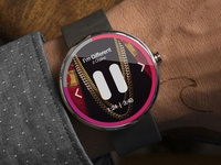 Beats Music - Android Wear