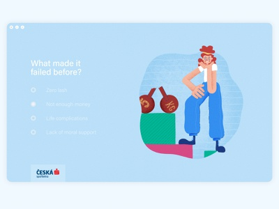 New year's resolutions website advertising banking app banking design editorial design editorial editorial illustration digital illustration character design illustration