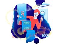 Airbo Website Illustration