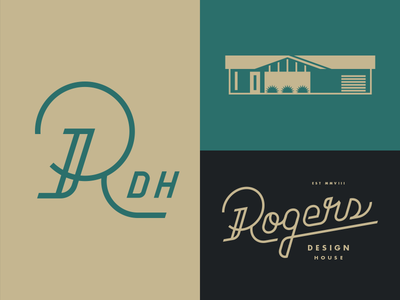 Rogers Design House