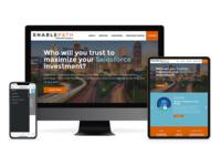 EnablePath Website