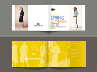 Spring/Summer Product Guidebook