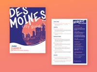Corporate Des Moines City Guide