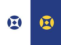 Organization Icon Concept