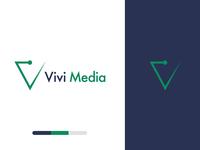 Vivi Media Branding ID